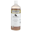 This horse shampoo is all natural, pH balanced and eco friendly and contains aloe vera, marshmallow root and evening primrose oil.